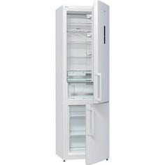 Холодильник Gorenje NRK 6201MW
