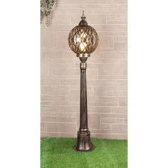 Уличный фонарь Elektrostandard 4690389031526