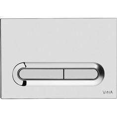 Клавиша смыва Vitra Loop хром (740-0780)