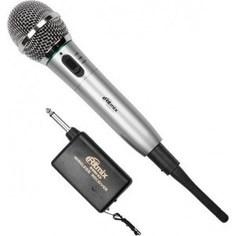 Микрофон Ritmix RWM-101 titan