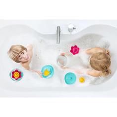 Формочка/игрушка для ванны и песка Quut Sloopi Лодочка (170457)