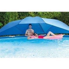 Солнечный навес Intex 28050 для каркасных бассейнов от 366 до 549 см