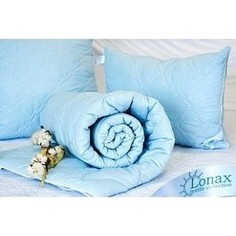 Одеяло Lonax Blu Ocean летнее 200х220