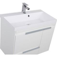 Раковина мебельная Aquanet Орлеан 80 QUICK CLAC (179395)