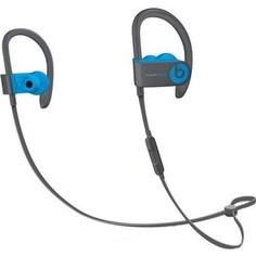 Наушники Beats Powerbeats3 Wireless blue (MNLX2ZE/A)