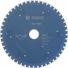 Диск пильный Bosch 210x30мм 48зубьев Expert for Steel (2.608.643.057)