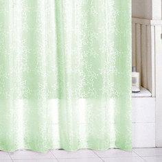 Штора для ванной Milardo Leaf 180x200 см (SCMI084P)