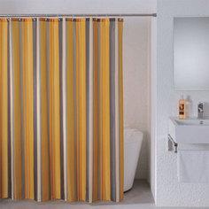 Штора для ванной Milardo Quiet Stripes 180x200 см (710P180M11)