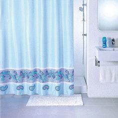 Штора для ванной Milardo Fresco 180x200 см (SCMI011P)