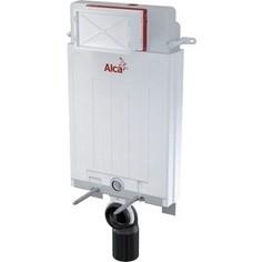 Инсталляция для унитаза AlcaPlast Alcamodul для замуровывания в стену 1 м (AM100/1000)