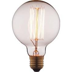 Декоративная лампа накаливания Loft IT G9540