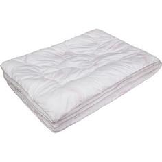 Полутороспальное одеяло Ecotex Лебяжий пух-Комфорт 140х205 (ОЛСК1)