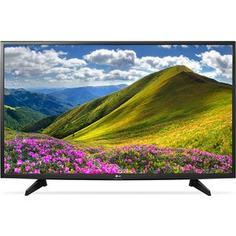 LED Телевизор LG 43LJ510V