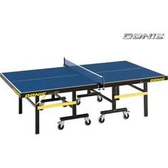 Теннисный стол Donic Persson 25 BLUE (без сетки)