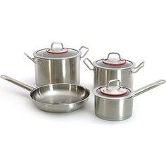 Набор посуды 7 предметов BergHOFF Hotel (1107100)