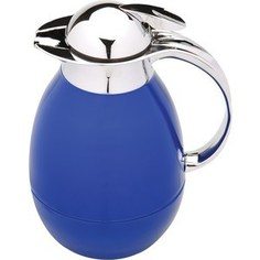 Термос-кофейник 1 л BergHOFF CooknCo голубой (2801512)