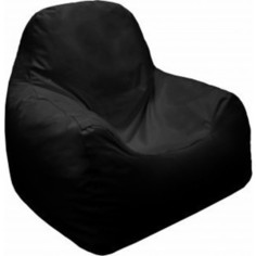 Кресло мешок Пазитифчик Бмэ16 черный