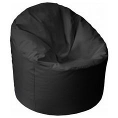Кресло мешок Пазитифчик Бмэ14 черный