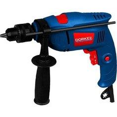 Дрель ударная Dorkel DRD-500-2