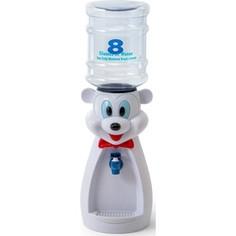 Кулер для воды VATTEN kids Mouse White (без стаканчика)