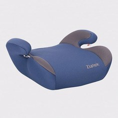 Автокресло Zlatek Raft синий, 6-12 лет, 22-36 кг, группа 3