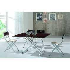 Обеденный стол ESF В2166 AG венге
