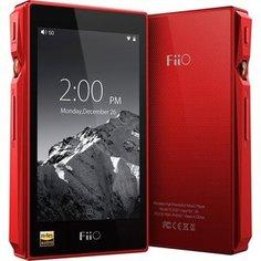 MP3 плеер FiiO X5 III red