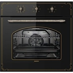 Электрический духовой шкаф AVEX RBM 6090 W