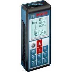 Дальномер Bosch GLM 100 C (0.601.072.700)