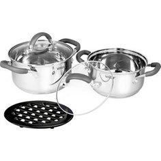 Набор посуды из 5 предметов Vitesse Ines (VS-2064)