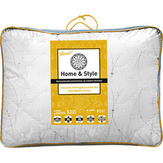 Полутороспальное одеяло Home & Style Соя (182907)