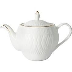 Заварочный чайник 0.85 л Colombo Бьянка (C2-TP-K4815AL)