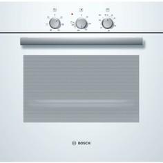 Электрический духовой шкаф Bosch HBN211W6R