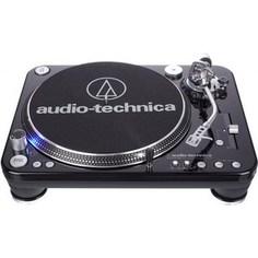 Виниловый проигрыватель Audio-Technica AT-LP1240-USB