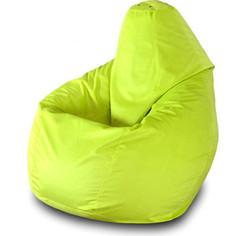 Кресло-мешок Груша Пазитифчик Желтый 02