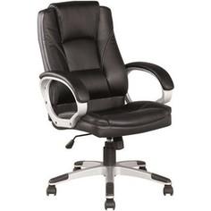 Кресло руководителя College BX-3177 Black