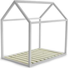 Кровать Anderson Дрима Base белая 90x190