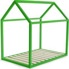 Кровать Anderson Дрима Base зеленая 90x190