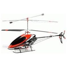 Радиоуправляемый вертолет Walkera Lama 400D 2.4G