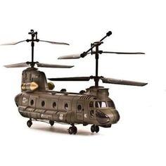 Радиоуправляемый вертолет Syma Boeing CH-47 Chinook 40Mhz