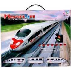 Железная дорога Joy Toy Молния 0692