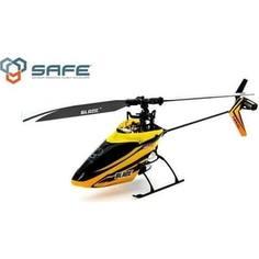 Радиоуправляемый вертолет Blade Nano CP S (технология SAFE) RTF 2.4G