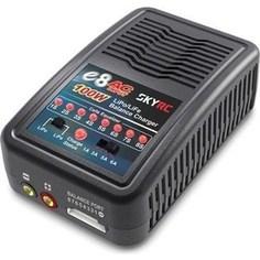 Зарядное устройство SkyRC E8 AC Li Po.Li Fe