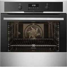 Электрический духовой шкаф Electrolux EOC 95651 BX