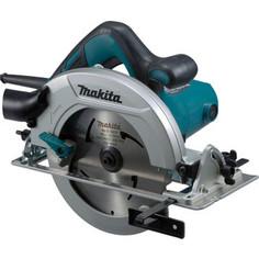 Пила дисковая Makita HS7601K