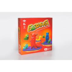 Настольная игра Cosmodrome Games Базинга (52009)