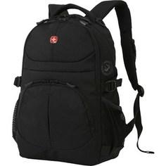 Рюкзак Wenger черный (3001202408)