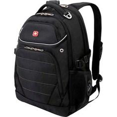 Рюкзак Wenger черный (3107202410)
