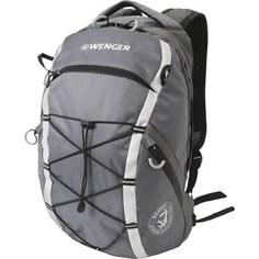 Рюкзак Wenger серый/серебристый (30534499)