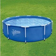 Каркасный бассейн Polygroup Р20-1042 305х107 см